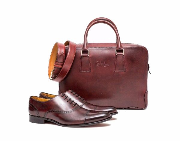 Paul Evans - Understated Luxury - Handmade Italian - Step Up Your Shoe Game & Get FREE International Shipping, Returns + 365-Day Return Policy