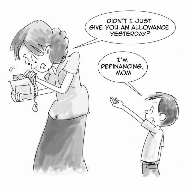 Refinance