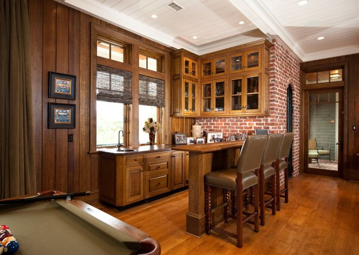 Eagle Point Road Residence 2   Traditional   Family Room   Charleston    Solaris Inc.
