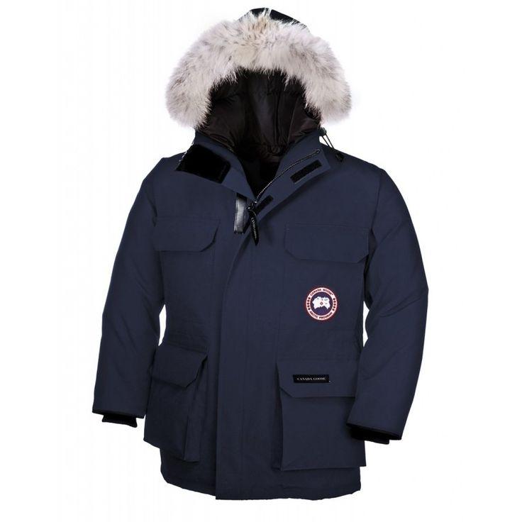 https://www.dunjackadam.com/  3385 : Canada Goose Expedition Parka MarinzhvjeVKMC