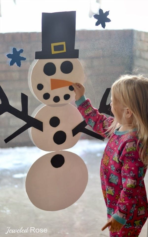 frosty craft