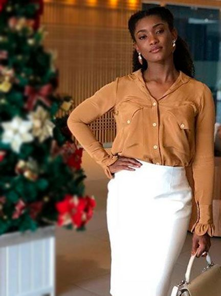 8a04f2ab0 Looks: Raquel Outro lado Paraíso | Trabalho | Fashion, Erika e Jeans