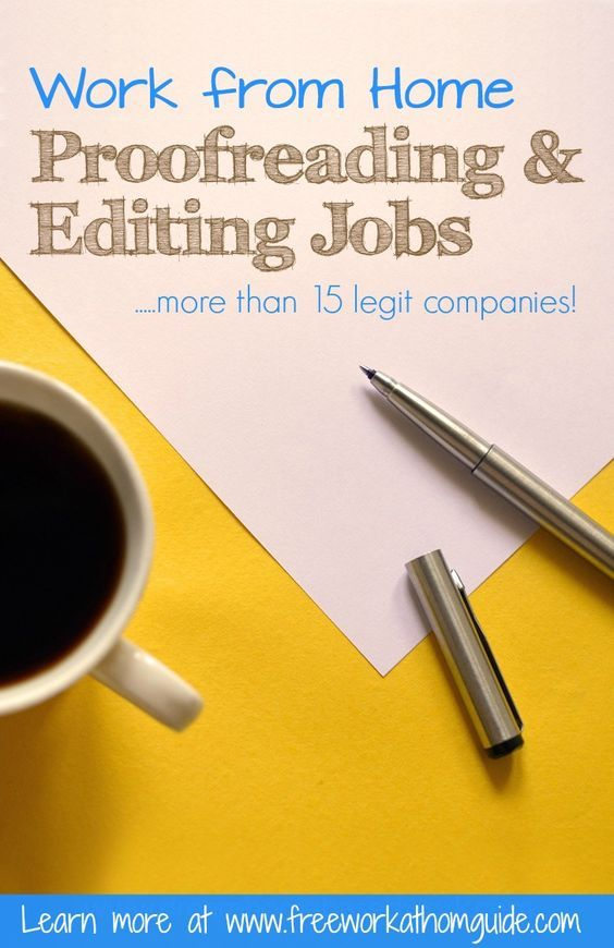 best online editing jobs ideas work from home  i have gathered a list of companies that offer editing or proofreading jobs for those interested