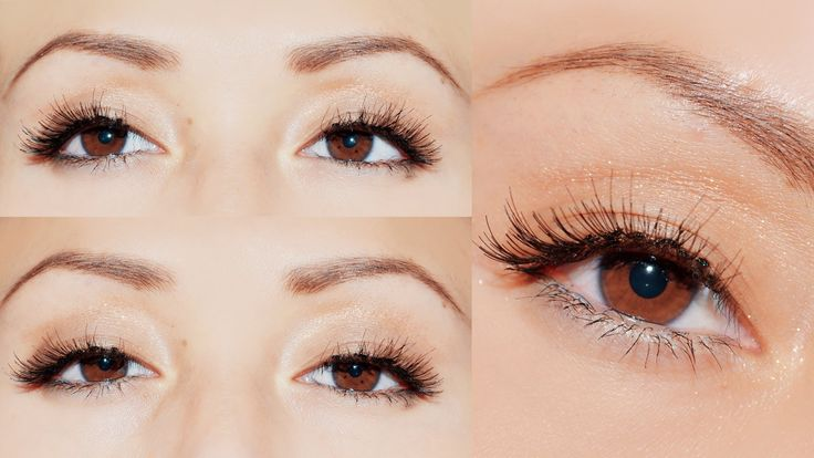How to apply lash extentions by youreself at home Hoe zelf thuis wimper extentions aanbrengen