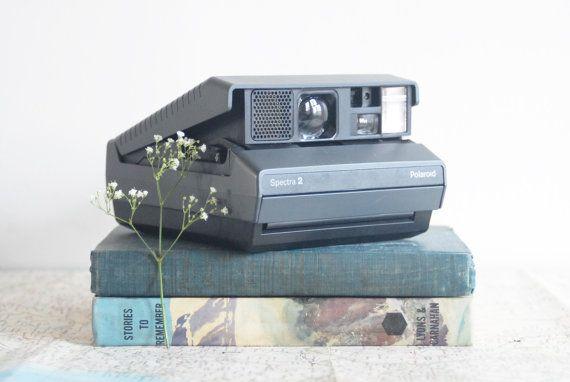 Polaroid Spectra 2 Camera