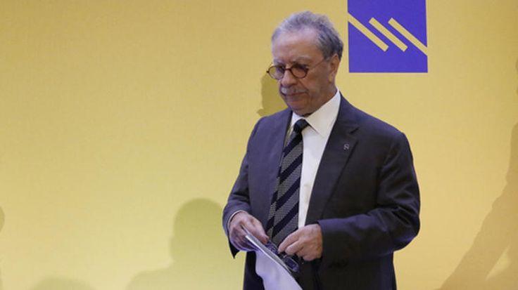 Ραγδαίες εξελίξεις: Τα ξένα funds «παραίτησαν» τον Πρόεδρο της Πειραιώς, Μ. Σάλλα!