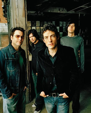 The Wallflowers- everything about them is awesome!