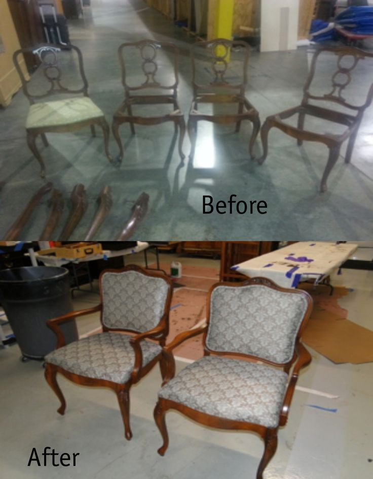 Before U0026 After Photos #furnituremedic