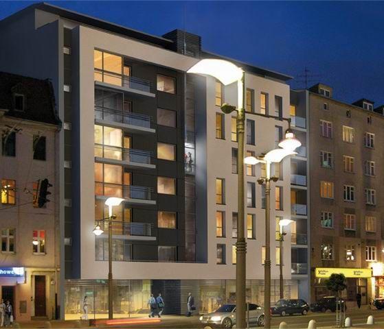 MODERNA | Apartamenty i Penthouse |ŻYCIEWLUKSUSIE.PL