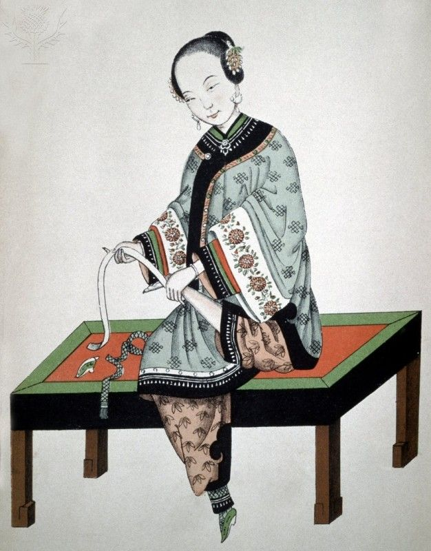 Women in ancient and imperial China