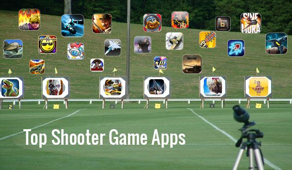 There are different shooter games which come in different shapes and sizes. If you love playing shooting games or looking to get relieved from stress, then try playing these shooting games as they ensure top gaming experience.