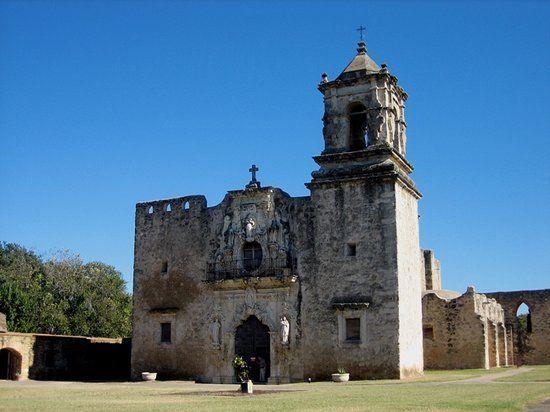 San Antonio Missions National Historical Park (TX): Hours, Address, Trail Reviews - TripAdvisor
