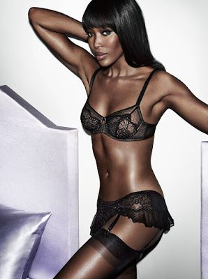 #IAMNAOMICAMPBELL http://everythingpossibleep.blogspot.de/2016/03/iamnaomicampbell.html