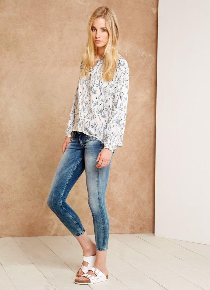Camisa estampada ROSS | Pepe Jeans London