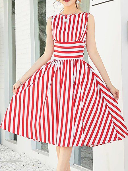 908b1d764fe Buy Midi Dress For Women from YZL Studio at Stylewe. Online Shopping Stylewe  Plus Size