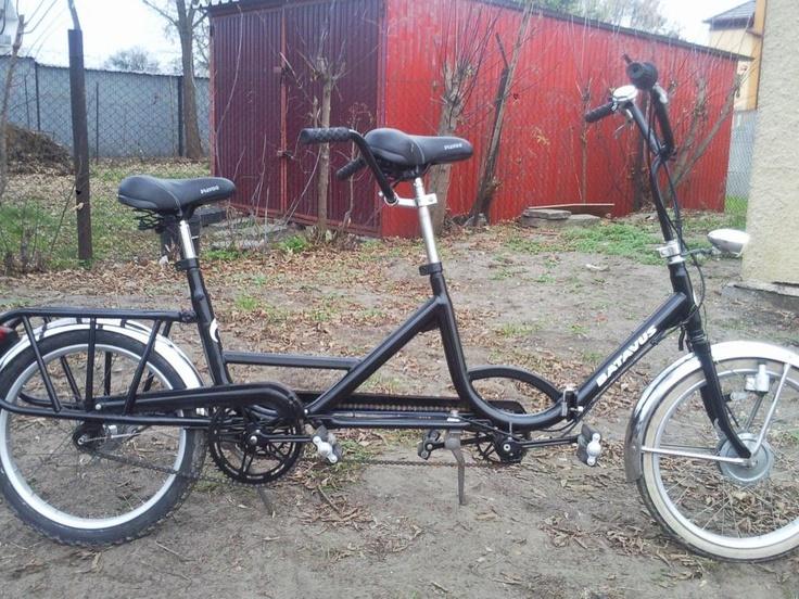 rower tandem  - ten rower kupiłam :): Archer, Rower Kupiłam, Tandem Bikes, Rower Tandem, Ten Rower