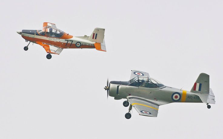 RAAF: CT-4/A & Winjeel