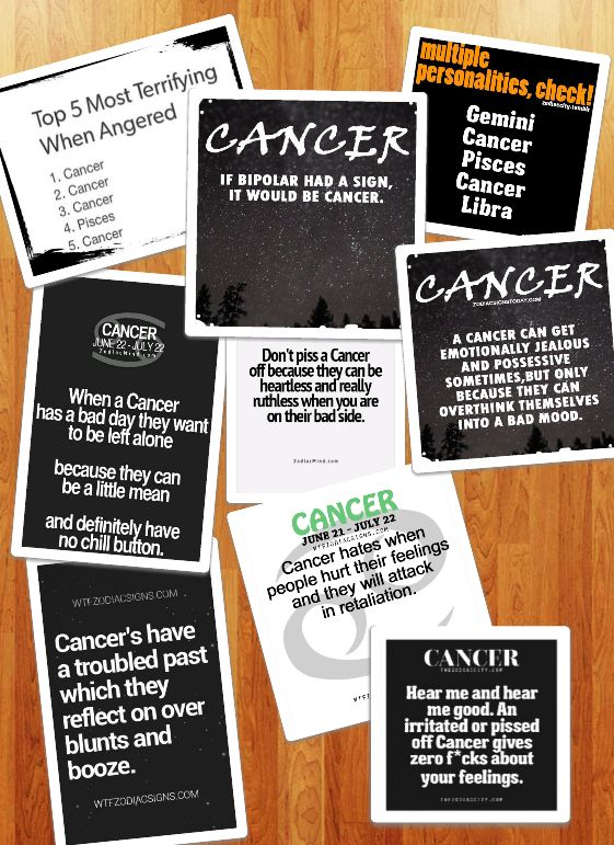 291 best zodiac cancer fun stuff images on pinterest cancer scorpio male cancer female ccuart Choice Image