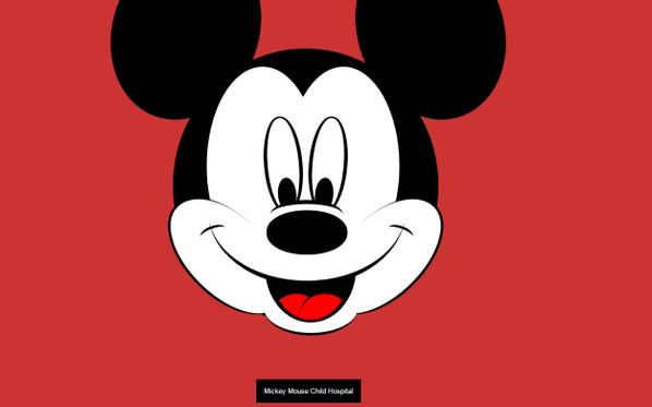 Mickey Mouse Child Hospital http://bit.ly/MickeyMouseChildHospital …