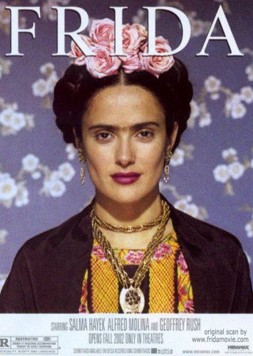 Um filme de Julie Taymor com Salma Hayek, Alfred Molina, Geoffrey Rush, Ashley Judd. Frida Kahlo (Salma Hayek) foi um dos principais nomes da história artística do México. Conceituada e aclamada como pintora, ele teve um agitado casame...