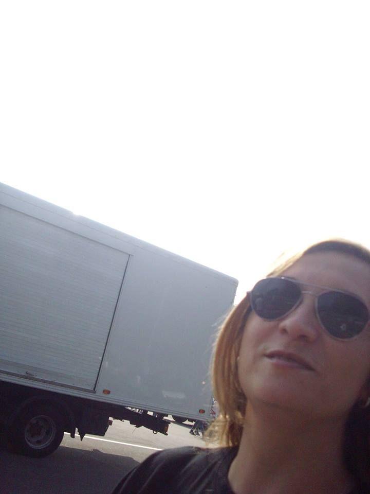 Vaya sol!!! Monza Speedway 2014 - (Monza, Italia) 28/09/2014