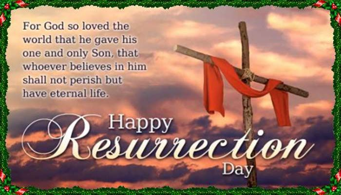 Easter Sunday Quote Images