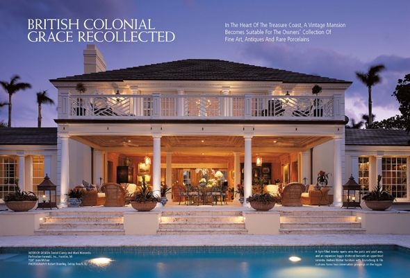 17 best ideas about tropical house design on pinterest for British colonial house designs