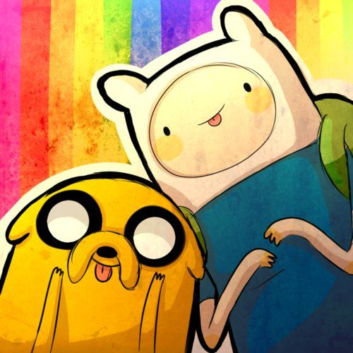 Adventure Time<3