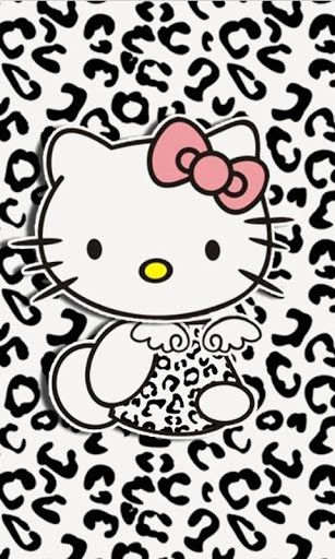 Download Hello Kitty Live Wallpaper APK 1700a