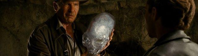 Het mysterie van de kristallen schedels - http://www.ninefornews.nl/het-mysterie-van-de-kristallen-schedels/