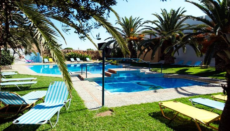 Lykasti Hotel στα Χανιά της Κρήτης μόνο με 115€!