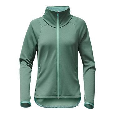 The North Face Women's Versitas Rain Fleece Jacket