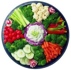 veggie tray ideas - Yahoo! Image Search Results
