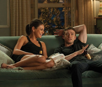 Watch This, Have Great #Sex! If you like romantic comedies, watch Friends With Benefits #MilaKunis #JustinTimberlake