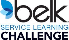 Belk Service Learning Challenge- grades 6-8, cash prizes for students and teachers. Deadline: February 27th