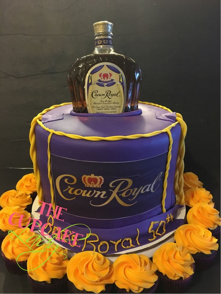 Best 25+ Crown royal cake ideas on Pinterest Crown royal ...