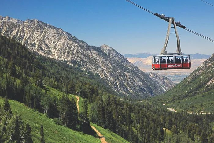 Report shows importance of tourism to Utah - The Salt Lake