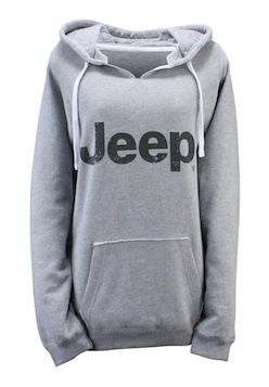 best of both worlds;; hoodie and jeep <3 what more could a girl ask for?! (;