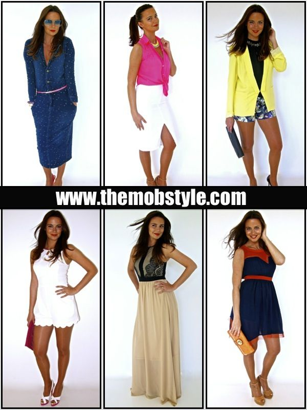 Everything and much more in http://www.themobstyle.com