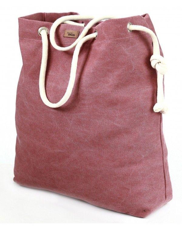 a0d09b6faaa15 Basic me 15 fabric handbag - pink w 2018