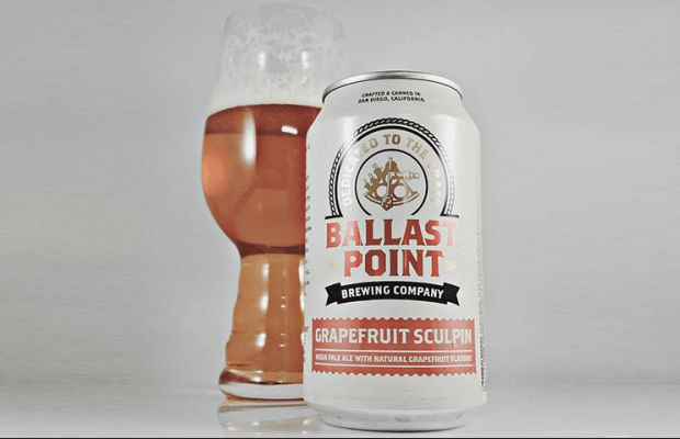 And It Don't Stop: Constellation Brands to Acquire Craft Beer Maker Ballast Point for $1B