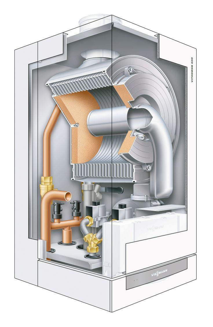50 best viessmann images on pinterest boiler kettle and. Black Bedroom Furniture Sets. Home Design Ideas