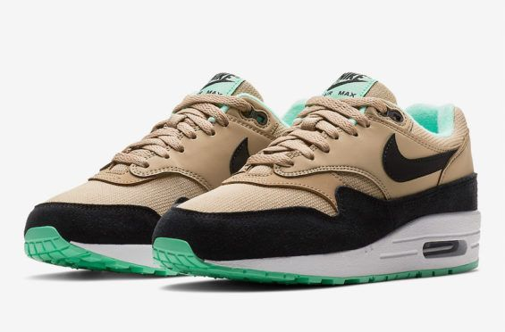 """Nike Unveils Air Max 1 """"Mint Green"""" for Fall   HYPEBEAST"""