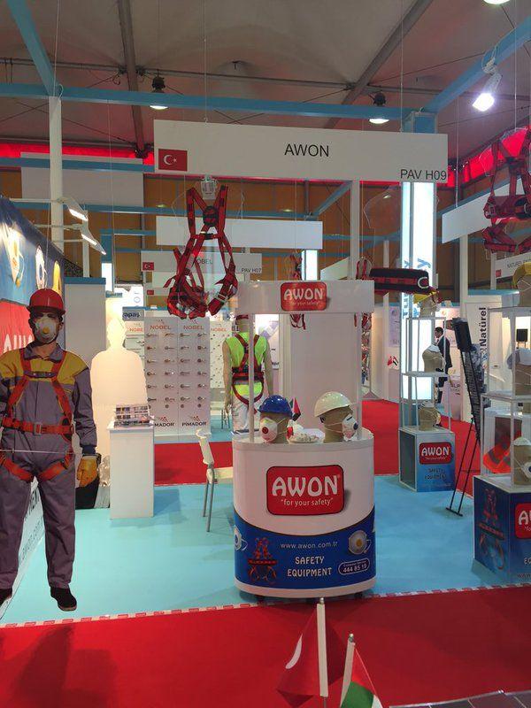 "AWON work saftey on Twitter: ""2015 the big 5 fair in dubai https://t.co/xiDdVSSrCe"""