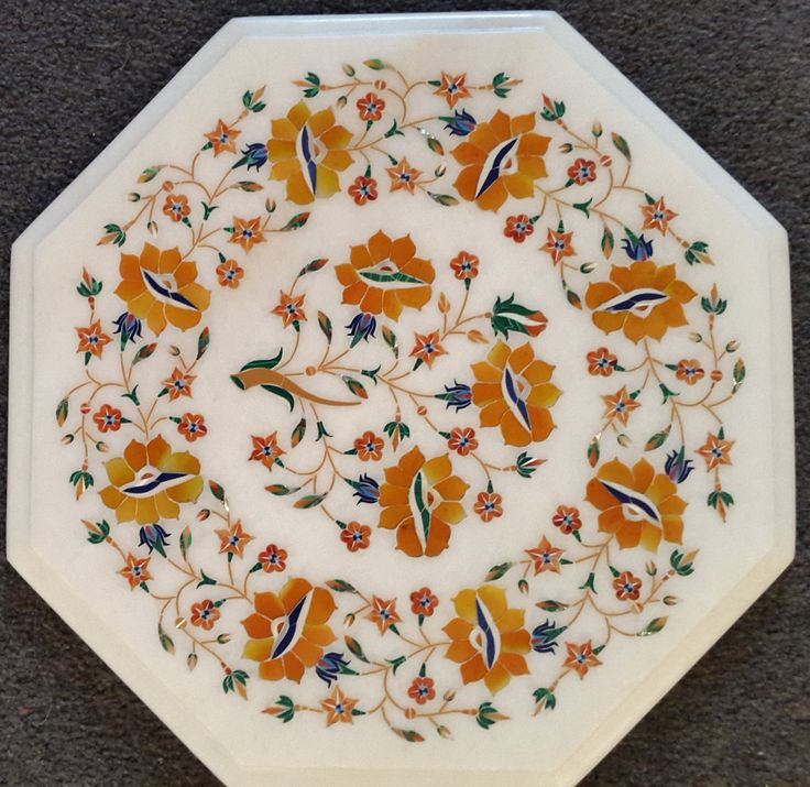 Cheese Platter 12 inch by Kabchis on Etsy