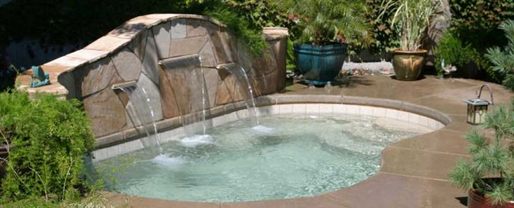 1000+ Images About Swimming Pools For Small Yards On