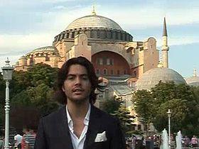 Mübarek şehir İstanbul - Erdem Ertüzün, Ayasofya (23 Temmuz 2011) Video