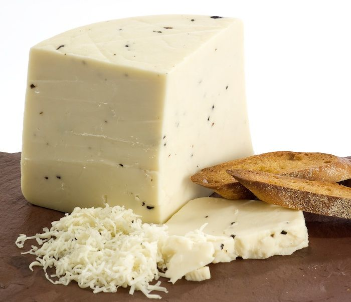 how to make goat cheese from goat milk