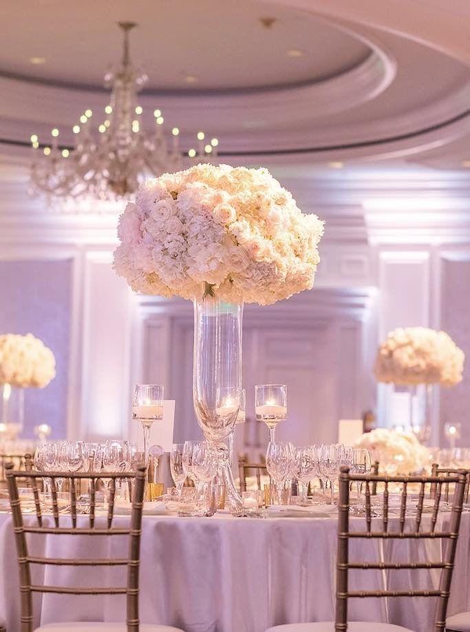 346 best White Wedding Ideas images on Pinterest | Wedding decor ...