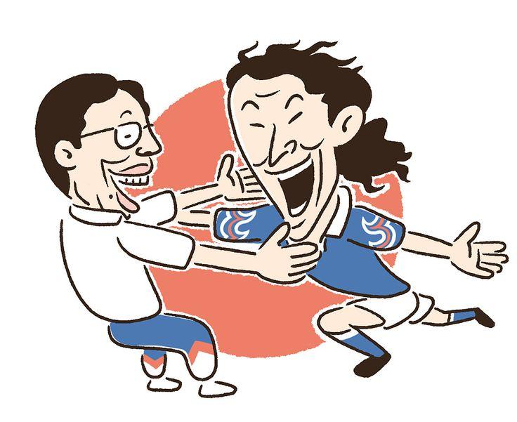 11月16日:今日は何の日? 日本がW杯初出場を決めた、ジョホールバルの歓喜の日!